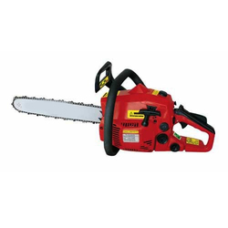 Petrol Chainsaw 62cc
