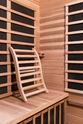 Infrared Sauna Bath Red Cedar