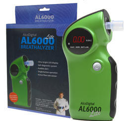 Breath Alcohol Analyzer AL6000