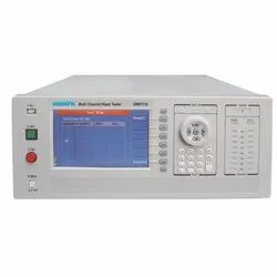 SME1118 AC and DC Multi Channel Hipot Tester