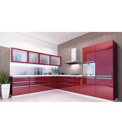 Modular Kitchen Bunk Houses
