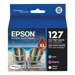 Epson 127 Toner Cartridge