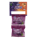 Fru10 Grapes Candy, Packaging: Packet