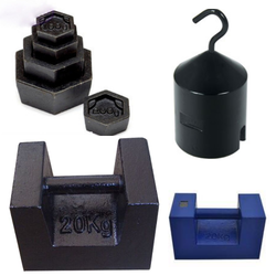 Cast Iron Balance Weight Unit