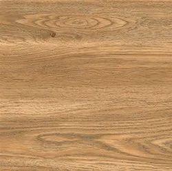 Digital Glazed Vitrified Brown Timber Wood Tiles