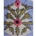 Embroidery Cutdana Beads Mix Work