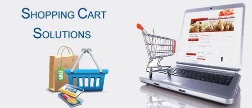 Shopping Cart Software in Mansarovar, Jaipur | ID: 18985303712