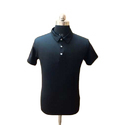 Black Sports T-Shirt