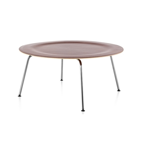 Herman Miller Eames Molded Plywood Coffee Table Herman Miller
