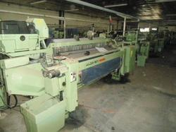 Used Sulzer G6100 Rapier Looms