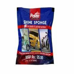 Palco Shine Sponge