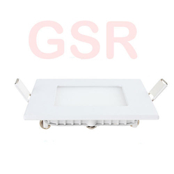 Led Panel Lights Aluminium Series