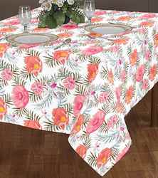 Fancy Printed Table Cloth