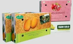 Food Product Packaging Services