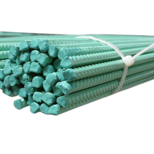 Indian MS Epoxy Coated Rebar for Construction, Rs 49000 /metric ton Chitra  Engineering Solutions | ID: 15637465391