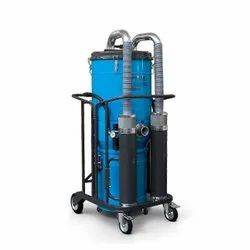 KC2.083 Compressed Air Series Dust Extractor