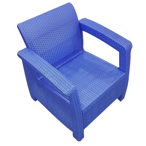 Single Galaxy Sofa Chair