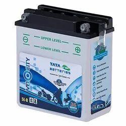 5L-B TATA Green Velocity Two Wheeler Battery