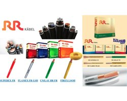 RR Kabel, 1100 Volt, 0.5sqmm To 400sqmm