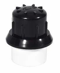 PVC Durable Flush Valve