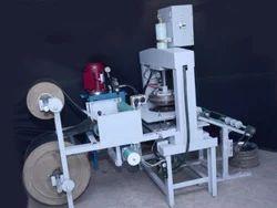 Automatic Hydraulic Paper Dish Making machine