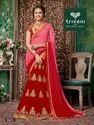 Triveni Devanshi Fancy Saree