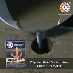 Adhere Anchor Grout