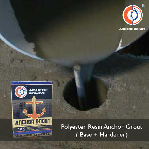 Slurry Grouts - GPII Grout Manufacturer from Chennai
