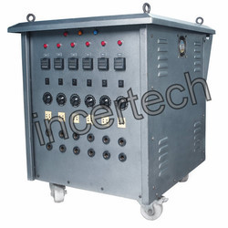 Heat Treatment Equipment
