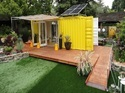 Living Container House
