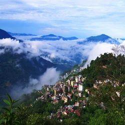 Tour No. 61) Nepal, Darjiling, Gangtok, Pokhara, Puri, Kashi, Champaranya (Days 24)