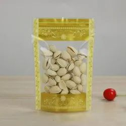 Seed Packaging Pouch