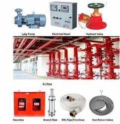 Safety Equipment Servicing