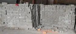 Gray Cement Fly Ash Bricks