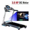 TDA-350 Powermax Motorized Treadmill