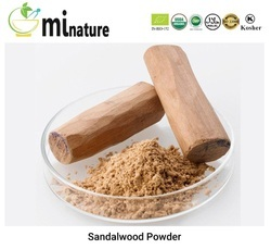 Best Packaging Organic Sandalwood Powder