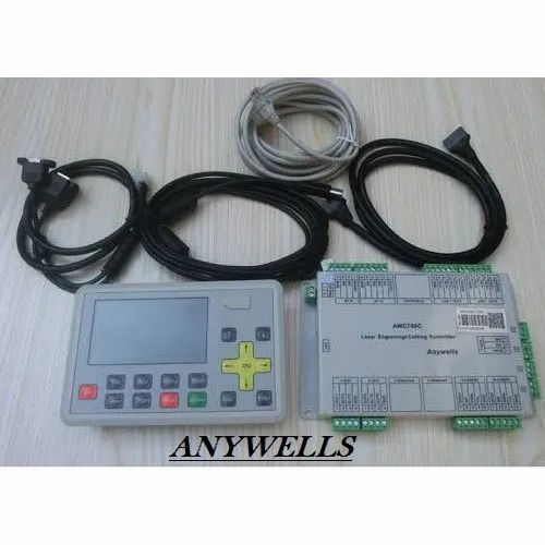 Anywell Laser Controller