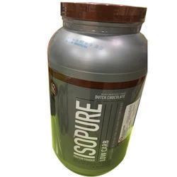 Isolate Sopure Whey Protein Powder, Packaging Type: Bottle