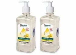 HIMALAYA PURE HAND SANITIZER 500ML