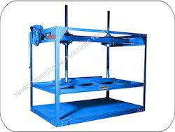 Paperboard Pressing Machine