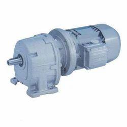 Helical Inline Gear Motor