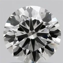 0.70ct Lab Grown Diamond CVD D VVS1 Round Brilliant Cut IGI Crtified Type2A