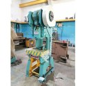 MPP 20 Ton C Frame Power Press Machine