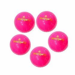 Pink Marigold wind ball