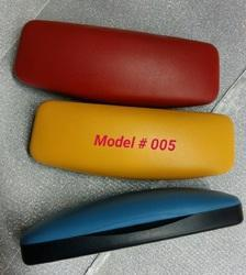 Optical Lens Cases