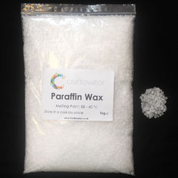 Paraffin Wax Pellets