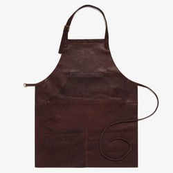 Protective Leather Aprons