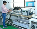 Assembly And Testing For Wire Harness