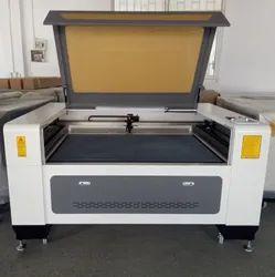 CMA 1390 Laser Cutting Machine