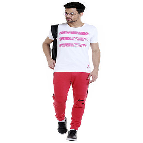 Mens Casual T- Shirt